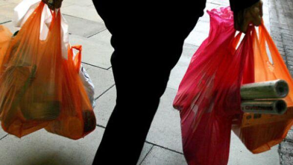 bolsas de pl�stico