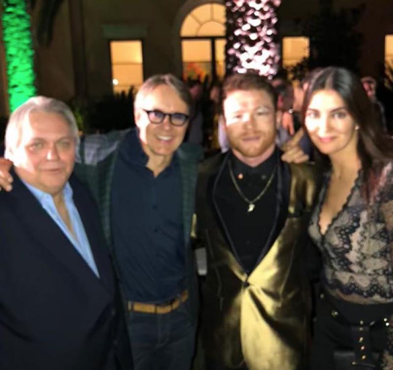 Fiesta Bremer Las Vegas 2018