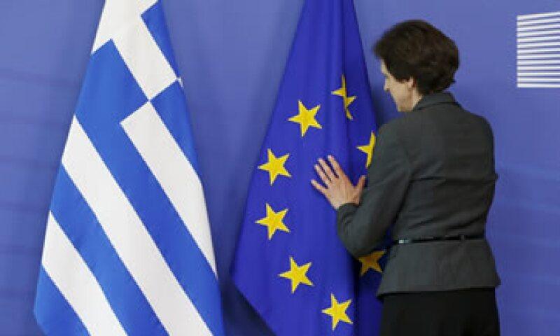 Grecia y sus acreedores tienen grandes diferencias.(Foto: Reuters )