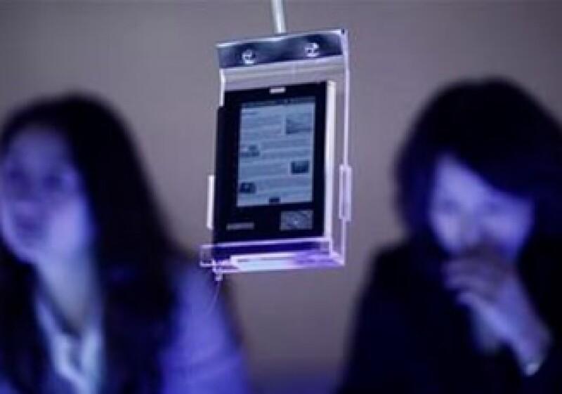 Los libros electrónicos han logrado ubicarse en el gusto de los consumidores. (Foto: Reuters)