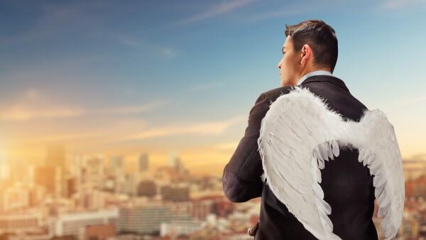 El ADN del ángel inversionista. Es clave que se involucra no sólo con capital, tambén con networking y expertise.