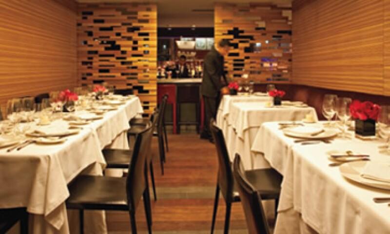 En el restaurante Jaso basta con advertir al mesero sobre las preferencias alimenticias y el chef preparará un menú especial. (Foto: Archivo Expansión)