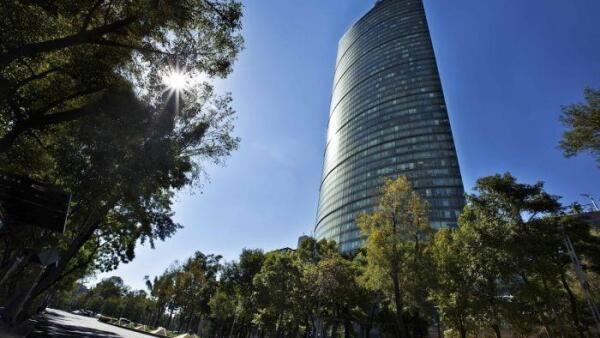 La Torre Mayor_6