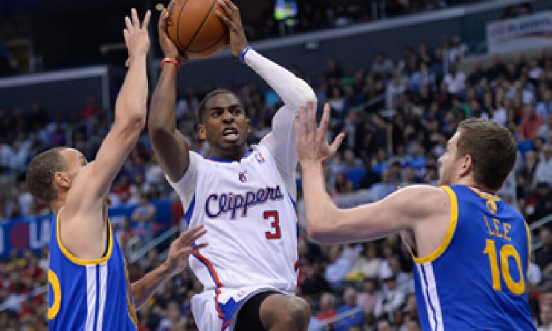 El avance de Clippers a la semifinal podría motivar la vuelta de otros importantes patrocinadores.(Foto: Reuters)