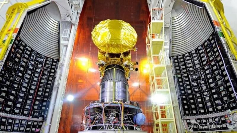 La 'Mars Orbiter Mission' de la India hizo historia al entrar en la órbita de Marte