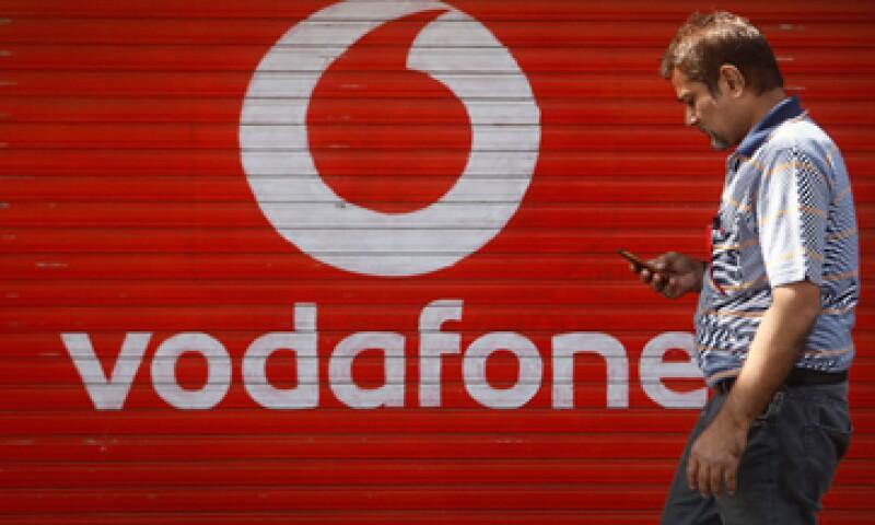 La denuncia de Vodafone alcanza a Jazztel, por un acuerdo que tiene con Telefónica. (Foto: Reuters)