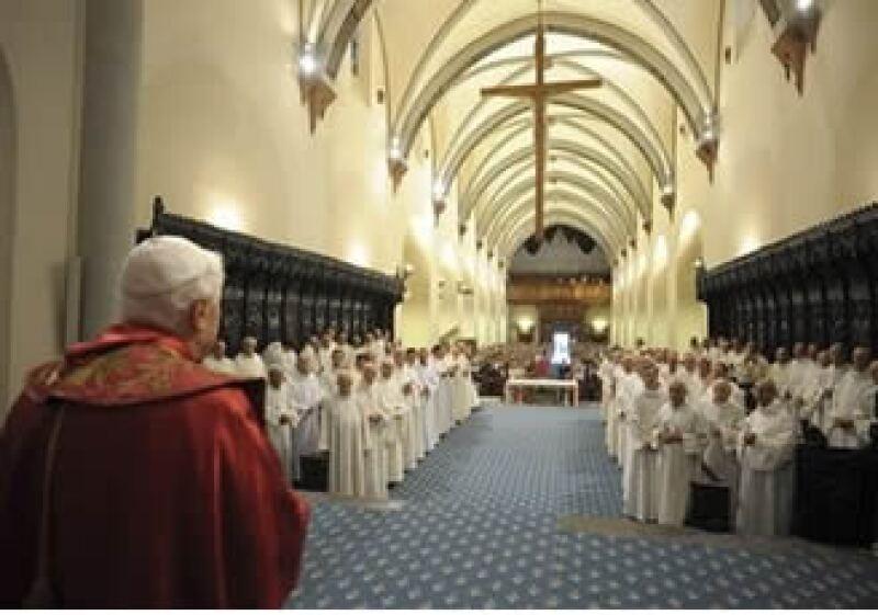El Vaticano aprobó elevar la edad jubilatoria de 65 a 67 años. (Foto: AP)