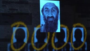 Esta exposición relata cómo fueron las etapas de captura de Osama Bin Laden