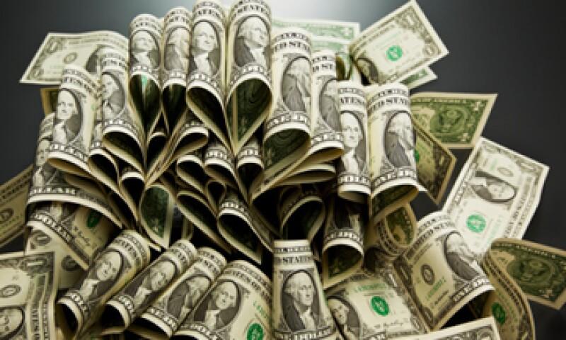 El Banco de México operaciones por 22,081 mdp con instituciones bancarias del 14 al 18 de enero. (Foto: Getty Images)