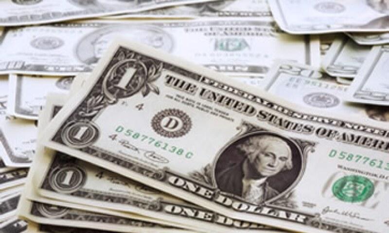 El dólar ganó 1.6% debido a que los inversores se refugiaron en esta moneda. (Foto: Photos to Go)