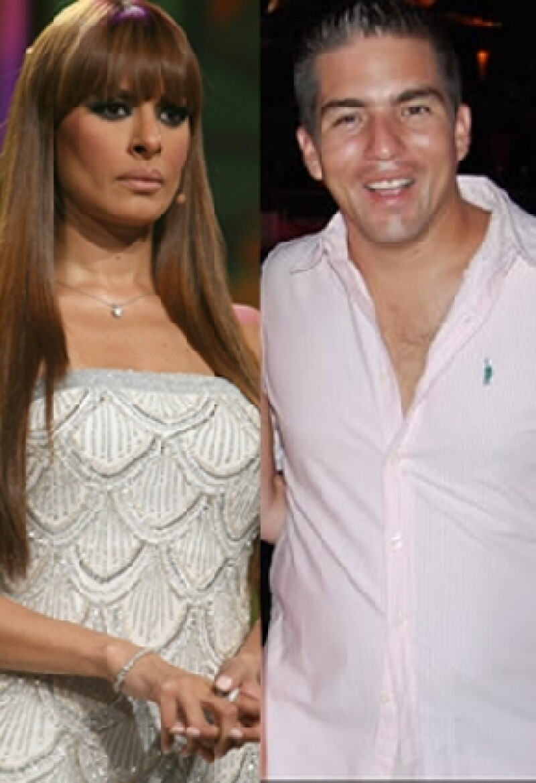 La conductora y el político se casaron la noche de este sábado en Acapulco.
