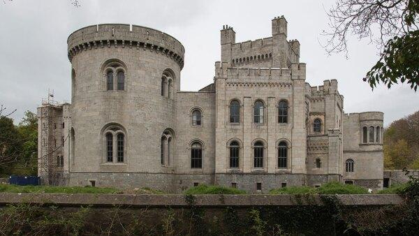 Gosfrod Castle