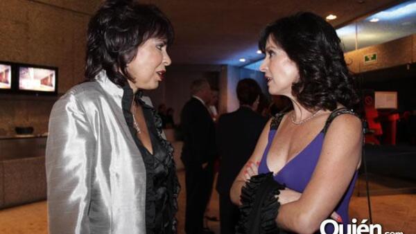 Cena de gala SUMA 2010