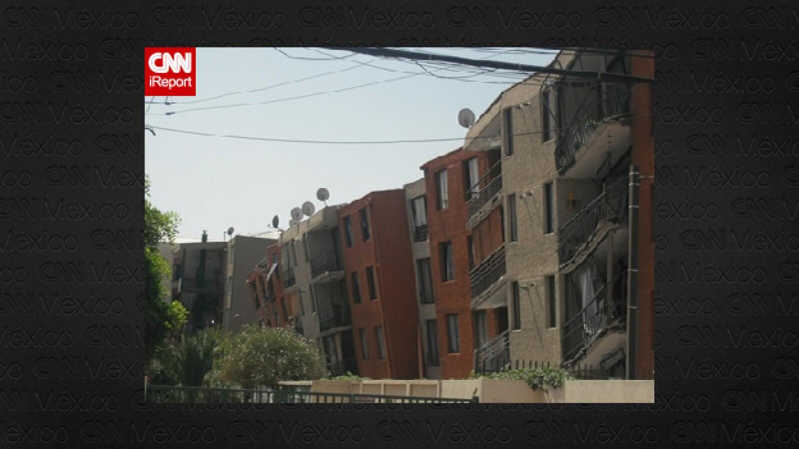 Apartamentos con tecnología antisísmica en Santiago