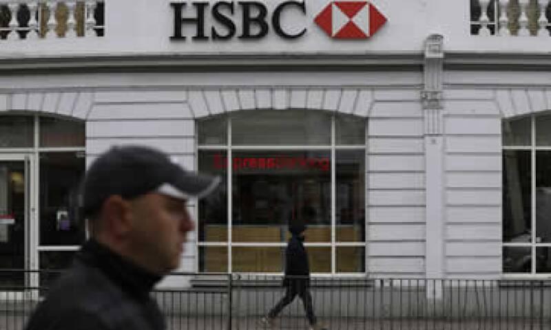 Los bancos podrían ser multados con hasta 10% de su facturación total si son hallados culpables de infringir las reglas de la Unión Europea. (Foto: AP)