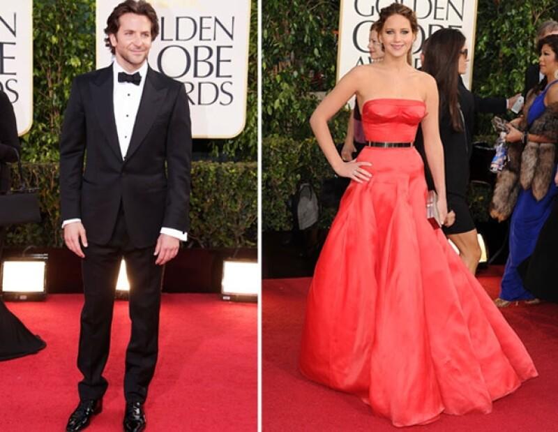 """En el marco de la entrega de los Golden Globes 2013, el actor aseguró que """"si no ha pasado nada hasta ahora, es porque nada va a pasar""""."""