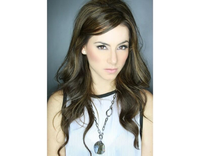 Lizaldi aseguró que no está vetada de Televisa, por el contrario mantiene una excelente relación con la televisora, en donde cosechó grandes amigos.