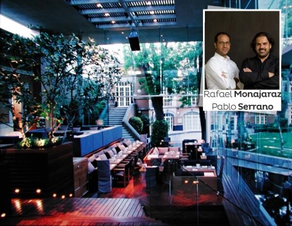 Casa Lamm por Rafael Monjaraz y Juan Pablo Serrano