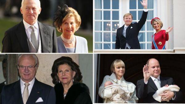 Al parecer la Reina Isabel no es la única que posee millones de euros en su cuenta bancaria pues, el continente asiático lidera a los personajes más ricos del mundo.