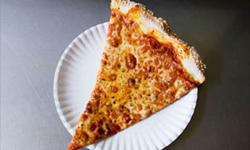La iniciativa de Pizza Hut tiene lugar en momentos en que los publicistas buscan nuevas vías para llegar al público televisivo. (Foto: Cortesía CNNMoney.com)