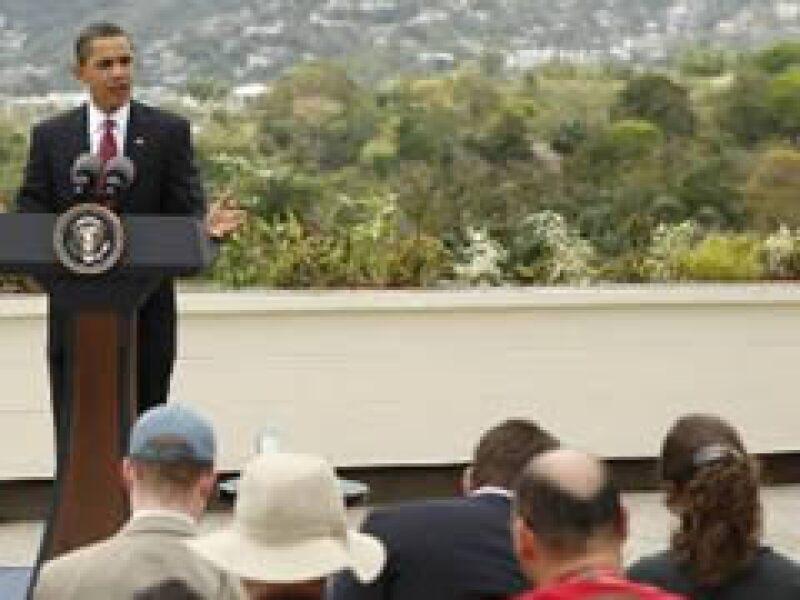Obama reconoció la diversidad política de la región. (Foto: Reuters)