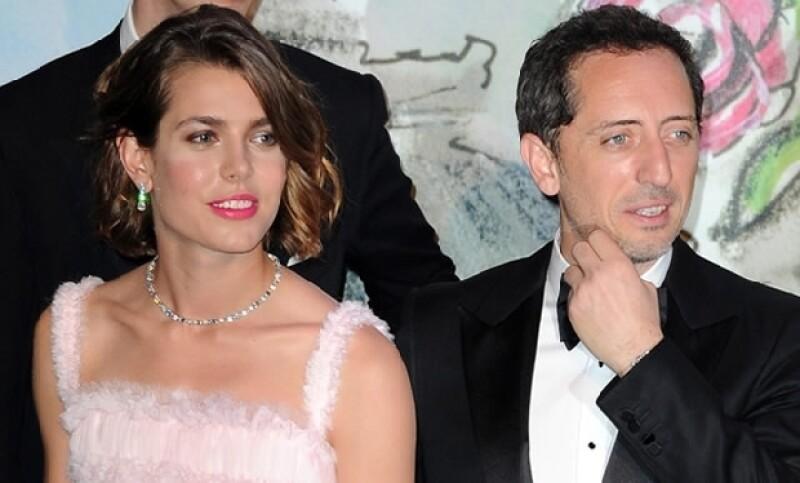 Carlota y Gad serán padres: confirmado.