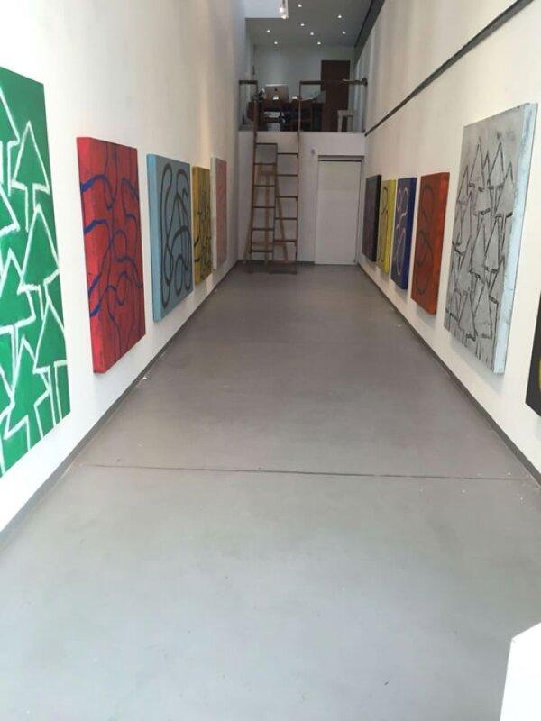 Si te gusta el arte, no dudes en visitar este espacio que sin duda te sorprenderá.