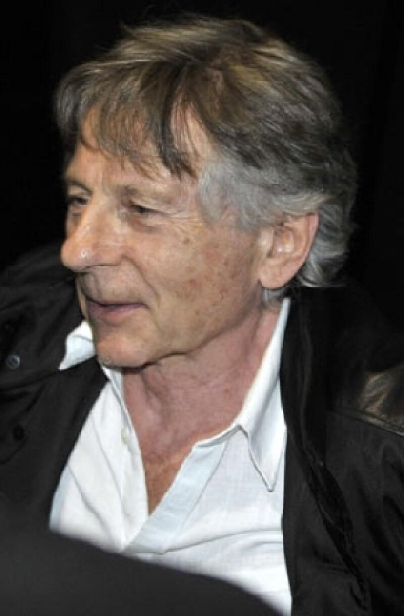 El cineasta asistió el sábado al festival de jazz de Montreux, tras nueve meses de arresto domiciliario.