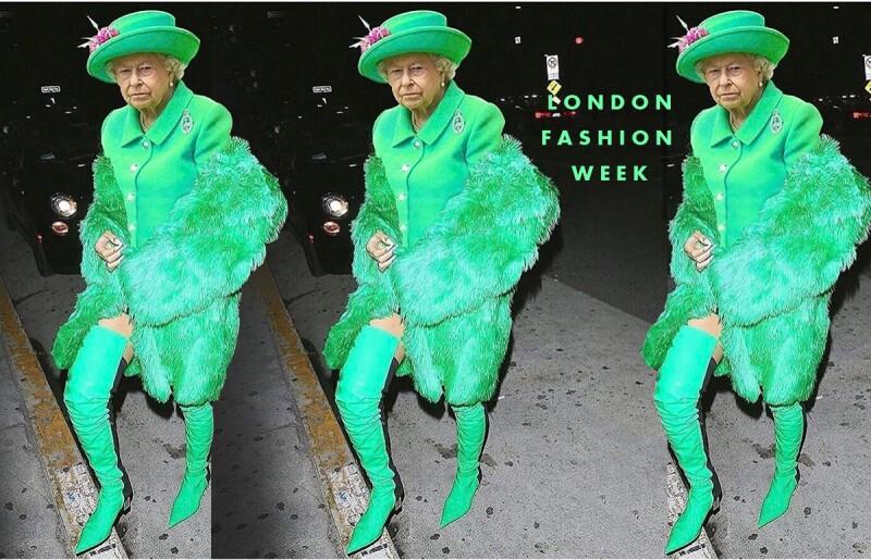 LONDON FAHSION WEEK-REINA-ISABEL