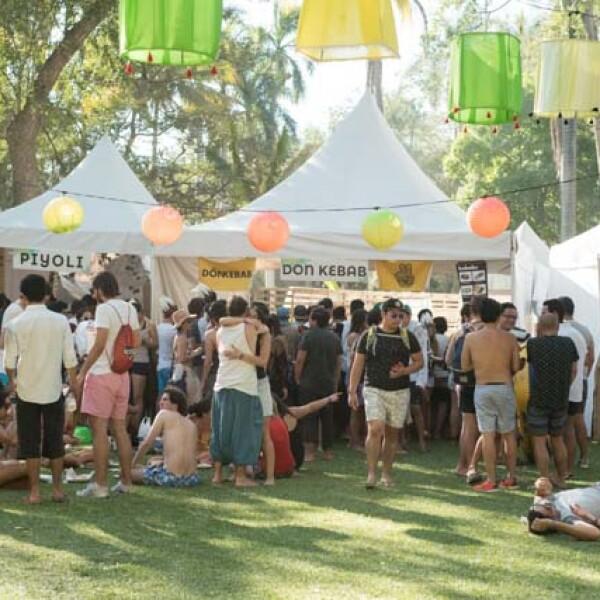 Festival Bahidora