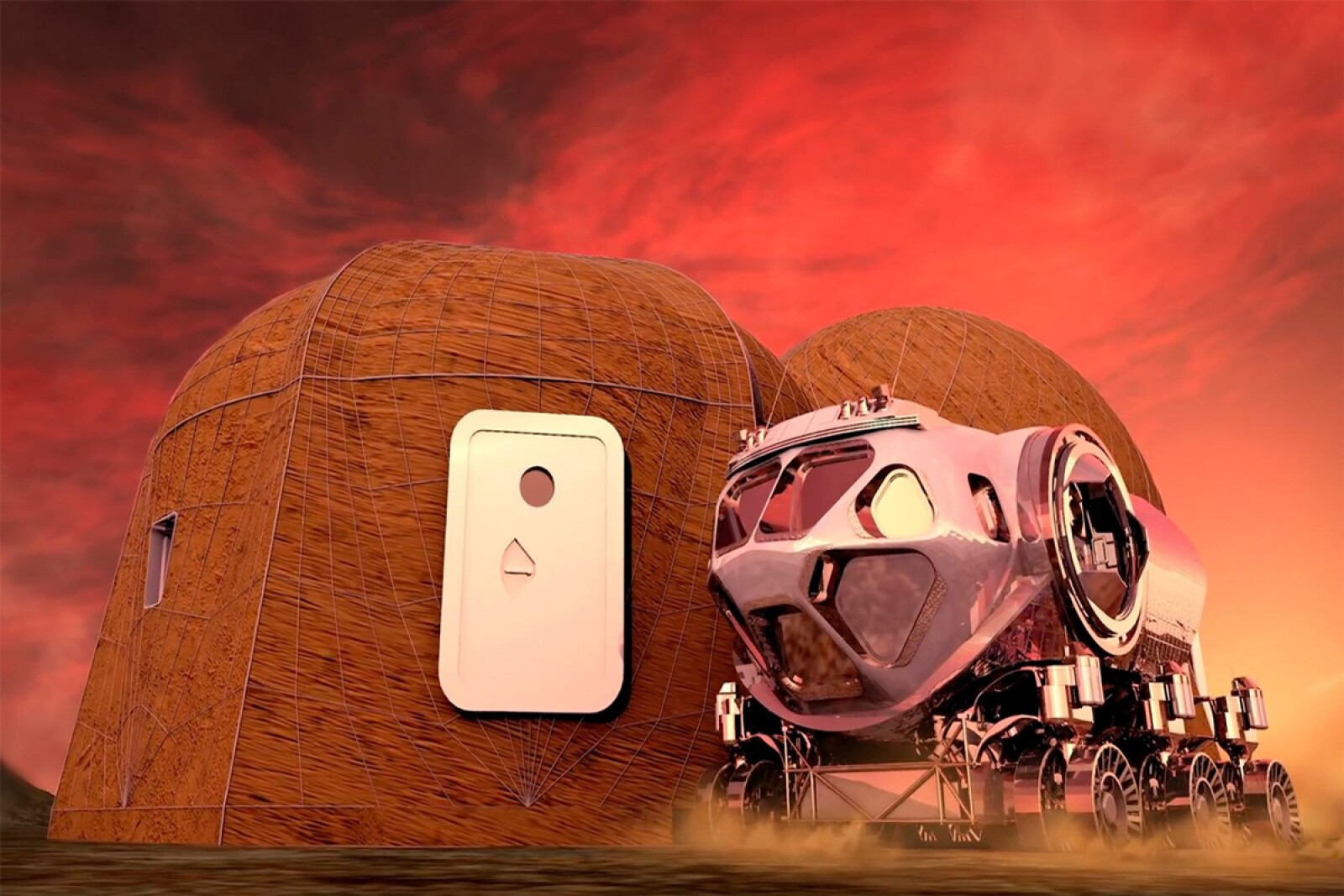 Zopherus - robot - casa