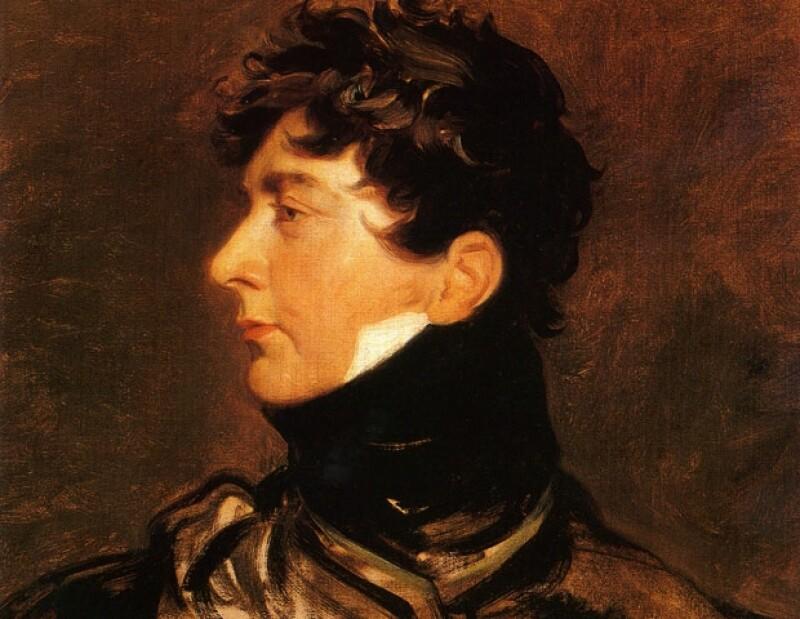 Desde el rey George IV hasta su bisabuela la reina Victoria, todos tienen trapitos ocultos y Quo los revela.