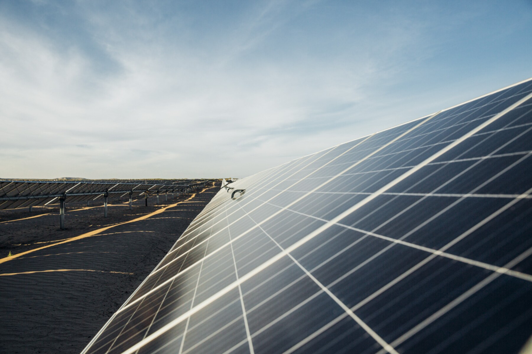 Proyectos fotovoltaicos - energías renovables