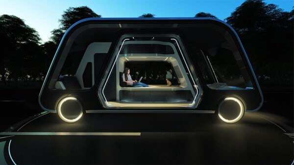 The Autonomous Travel Suite
