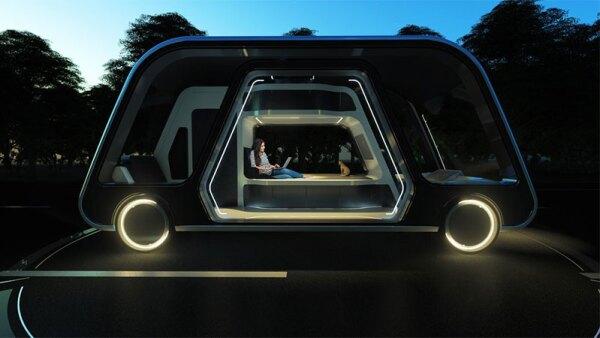 The Autonomous Travel Suite