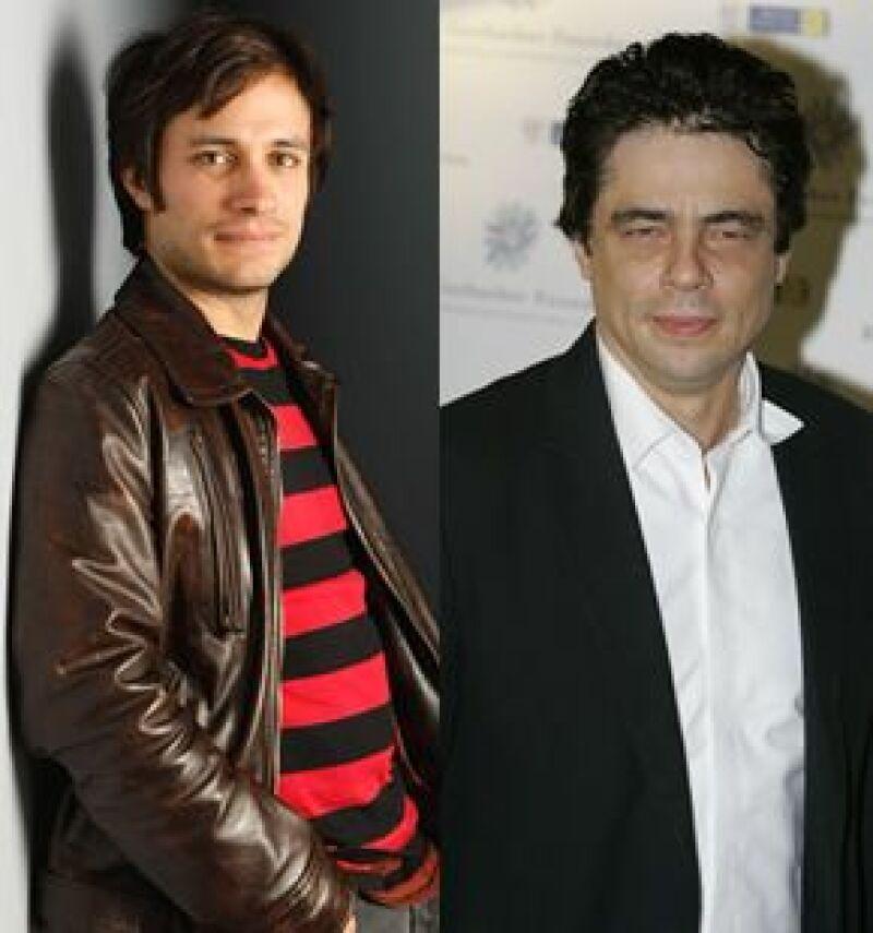 El mexicano y el puertorriqueño podrían actuar juntos en la película 'Silencio', la nueva cinta del aclamado director y la cual será rodada en Nueva Zelanda este año.