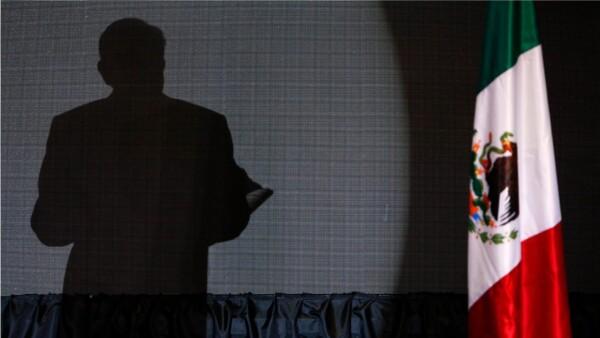 La Cofece ofrece impulsar la agenda política de AMLO