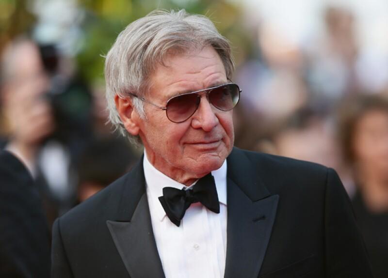 El actor de 74 se rompió los huesos de la pelvis y uno de sus tobillos, reportaron fuentes cercanas al actor, quien ha sido declarado en condición estable.
