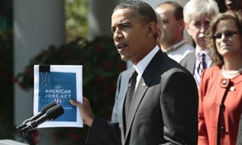 Barack Obama, presidente de EU pidió a los republicanos evitar