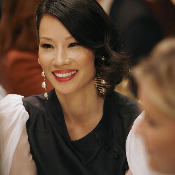 Lucy Liu es probablemente la actriz con ascendencia asiática más grande de Hollywood. Hija de padres chinos y nacida en NY, Lucy es de las mujeres asiáticas más hot que hemos visto.