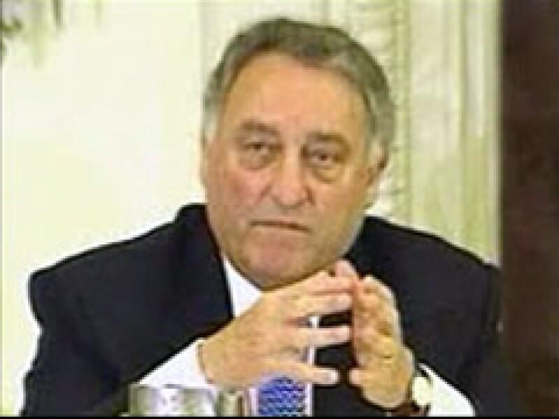 Sandy Weill fue CEO del banco más grande en Estados Unidos hasta 2003. (Foto: CNNMoney.com)