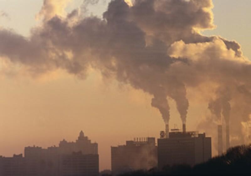 La cumbre de Copenhague busca nuevos acuerdos para combatir el calentamiento global. (Foto: Jupiter Images)