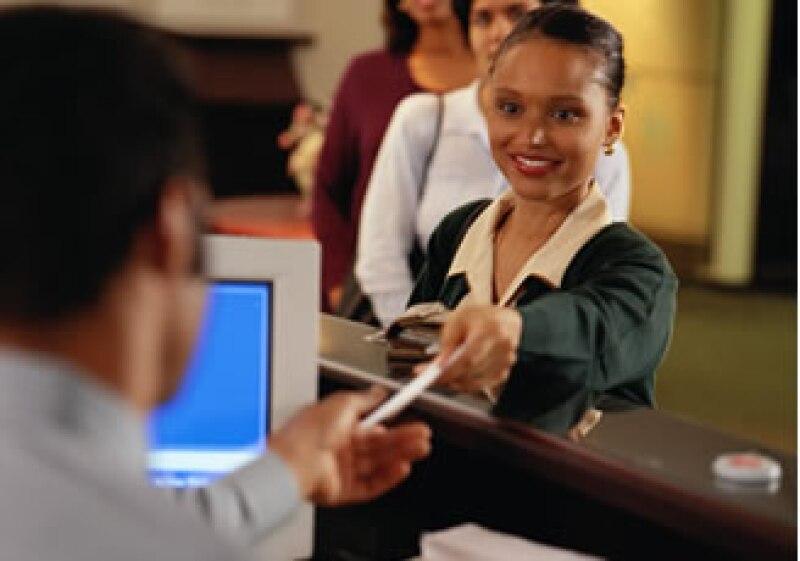 La ABM dijo que es relativo el aumento en asaltos bancarios. (Foto: Jupiter Images)