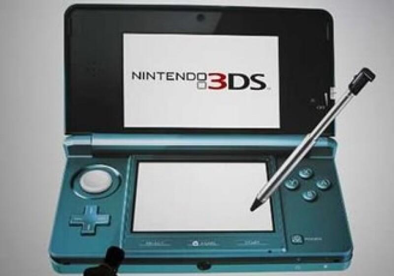 Nintendo recortó sus previsiones de ingresos de 200,000 millones de yenes a 90,000 millones para 2010. (Foto: Reuters)