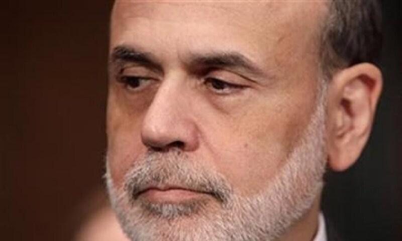 Bernanke anunció que el encuentro de septiembre se extenderá de uno a dos días. (Foto: Reuters)