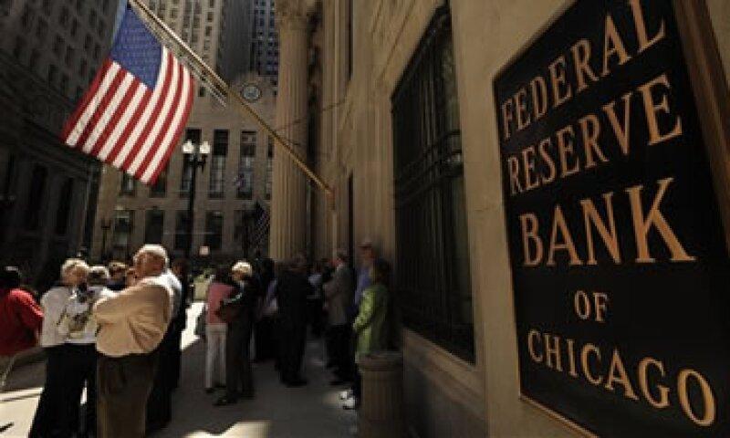 El jefe de la Fed de Chicago dijo que el Banco Central está en peligro de quedarse corto con su meta de inflación. (Foto: AP)