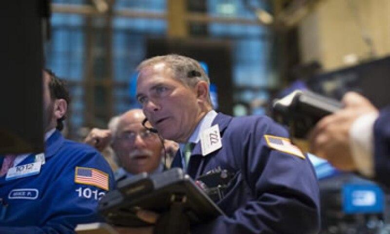 El Nasdaq subió 1.27% en la Bolsa de Nueva York. (Foto: Reuters )