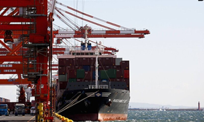 Las exportaciones manufactureras cayeron 5.03%. (Foto: Reuters )
