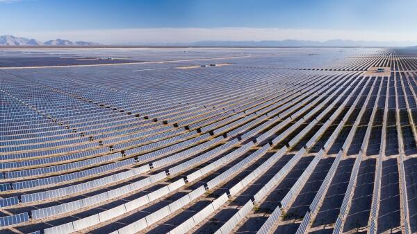 Planta Solar Villanueva, a detalle