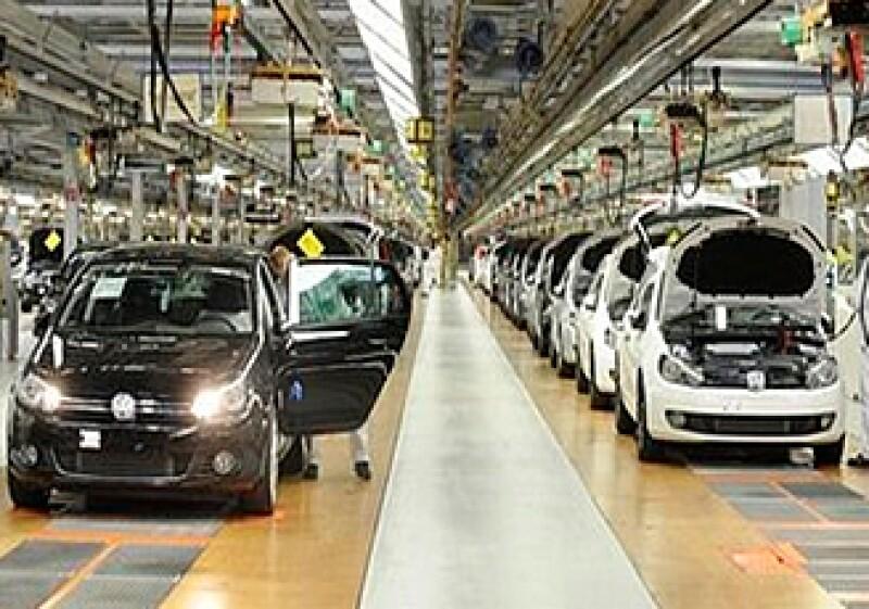 El Beetle se fabrica en la planta de Volkswagen en Puebla, México desde 1998.  (Foto: AP)
